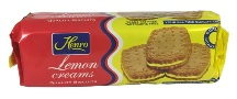 Henro Lemon Creams (150g)
