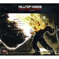 Hilltop Hoods - State of The Art (CD)