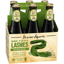 James Squire 150 Lashes Pale Ale (6 x 345ml bottles)