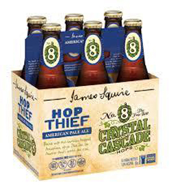 James Squire Hop Thief American Pale Ale (6 x 345ml bottles)