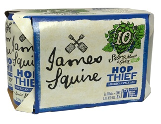James Squire Hop Thief American Pale Ale (6 x 355ml cans)