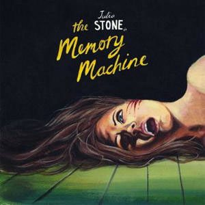 Julie Stone - The Memory Machine (CD)