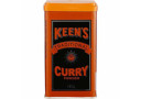 Keens Traditional Curry Powder (120g)