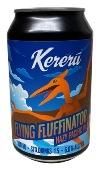 Kereru Flying Fluffinator Hazy Pacific IPA (330ml)