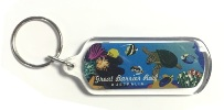 Keyring Great Barrier Reef
