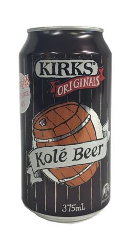 Kirks Kole Beer (375ml)