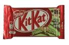 Nestle Kit Kat Chocolate Mint Whirl (45g)