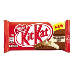 Nestle KitKat Tiramisu (45g)