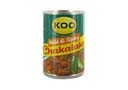 Koo Chakalaka - Mild & Spicy (410g)