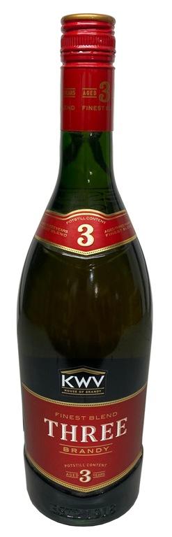 KWV Brandy (750ml)
