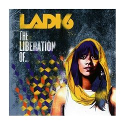Ladi 6 - The Liberation Of... (CD)