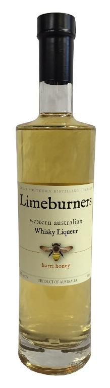 Limeburners Whisky Liqueur (500ml)