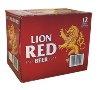 Lion Red (12 x 330ml Bottles)