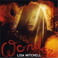 Lisa Mitchell - Wonder (CD)