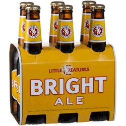 Little Creatures Bright Ale (6 x 330ml Bottles)