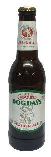 Little Creatures Dog Days Session Ale (330ml bottle)