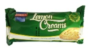 Lobels Lemon Creams (200g)