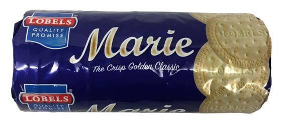 Lobels Marie Biscuits (150g)