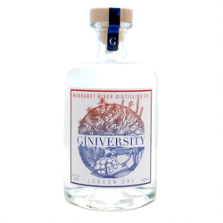 Giniversity London Dry Gin (500ml)