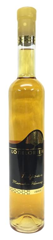 Lothloriens Feijoa & Manuka Honey Liqueur (500ml bottles)