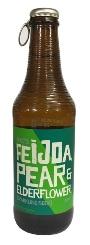 Macs Feijoa, Pear & Elderflower (330ml bottle)