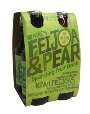 Macs Feijoa & Pear (4 x 330ml bottles)