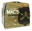Macs Green Beret (12 x 330ml bottles)