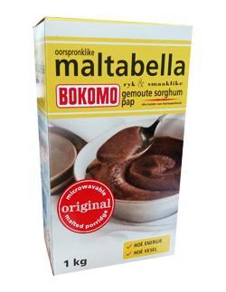 Maltabella Porridge - Original (1kg)