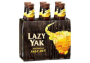 Matilda Bay Lazy Yak Session Ale (6 x 345ml bottles)