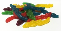 Mayceys Crocodiles (200g)