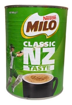 Nestle Milo - NZ (900g)