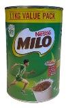Nestle Milo Activ-Go - OZ (1.1kg)