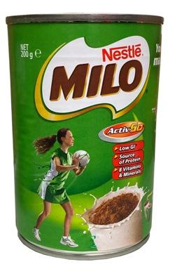 Nestle Milo Activ-Go - OZ (200g)