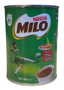 Nestle Milo Activ-Go - OZ (460g)