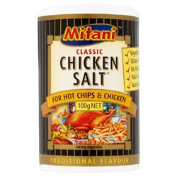 Mitani Chicken Salt  (100g)