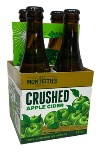 Monteiths Crushed Apple Cider (4 x 330ml bottles)