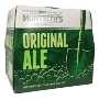 Monteiths Original Ale (12 x 330ml bottles)