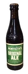 Monteiths Original Ale (330ml bottle)