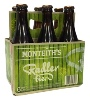 Monteiths Radler (6 x 330ml bottles)
