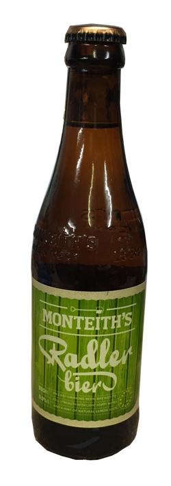 Monteiths Radler (330ml Bottle)