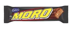 Cadbury Moro Bar (60g)