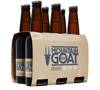 Mountain Goat Steam Ale (6 x 330ml bottles)