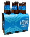 Mountain Goat Steam Ale (6 x 330ml bottles)