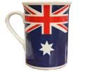 Mug - Aussie Flag
