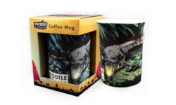 Mug - Australian Crocodile