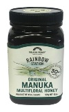 Nelson Honey - Rainbow Station Manuka Honey 30+ (500g)