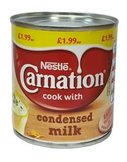 Nestle Condensed Milk | Nestle Condensed Milk