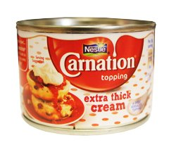 Nestle Extra Thick Cream (170g)
