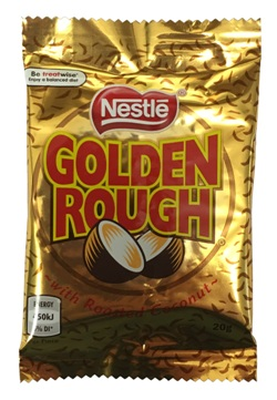 Nestle Golden Rough (20g)
