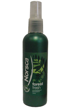 Norsca Forest Fresh Pump (150ml)